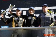 STCC-final på Ring Knutstorp