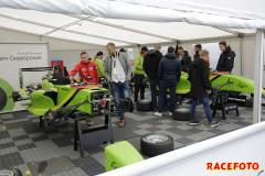 Porschefestivalen Rudskogen