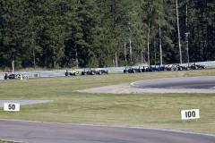 Kanonloppet i Karlskoga 70 år